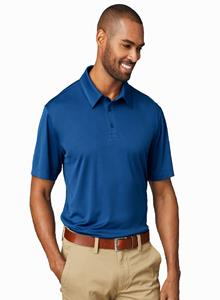 Prim + Preux Adult 5 ounce Energy Embossed Polo